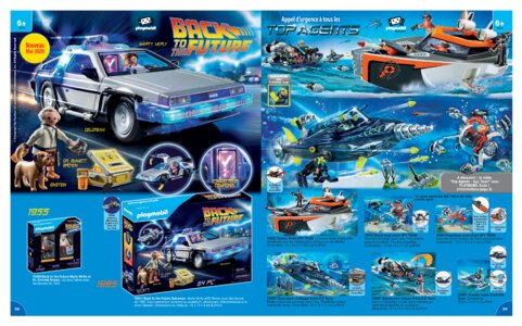 Catalogue Playmobil 2020 page 21
