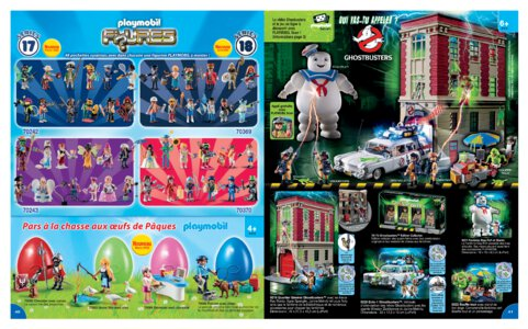 Catalogue Playmobil 2020 page 22