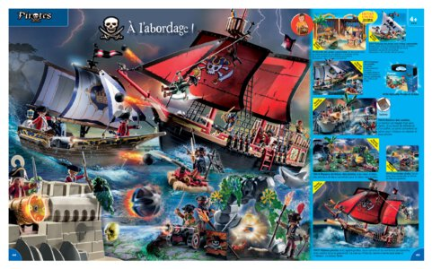 Catalogue Playmobil 2020 page 24