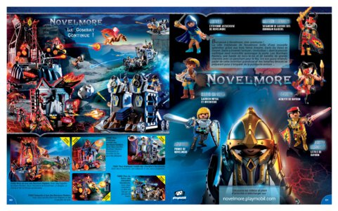 Catalogue Playmobil 2020 page 27