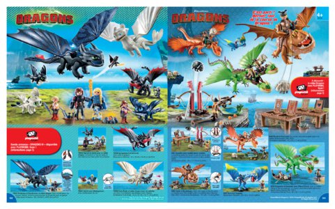 Catalogue Playmobil 2020 page 28