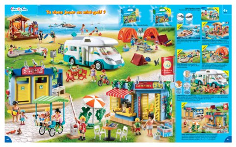 Catalogue Playmobil 2020 page 32