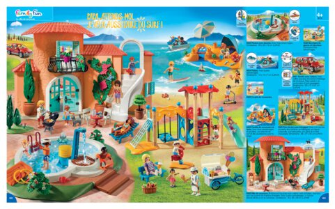 Catalogue Playmobil 2020 page 33