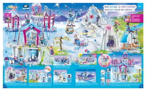 Catalogue Playmobil 2020 page 38
