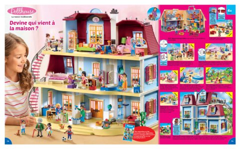 Catalogue Playmobil 2020 page 39