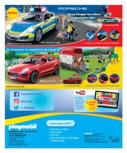 Catalogue Playmobil 2020 page 40