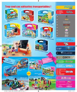 Catalogue Playmobil 2021 page 3