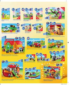 Catalogue Playmobil 2021 page 5