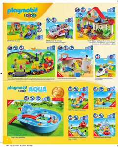 Catalogue Playmobil 2021 page 6