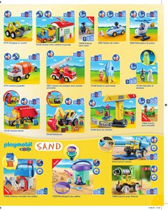Catalogue Playmobil 2021 page 7