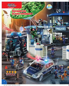 Catalogue Playmobil 2021 page 8