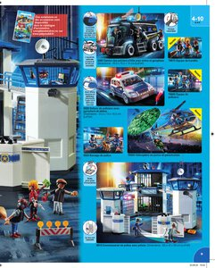 Catalogue Playmobil 2021 page 9