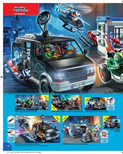 Catalogue Playmobil 2021 page 10