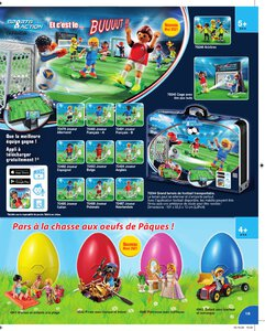 Catalogue Playmobil 2021 page 19