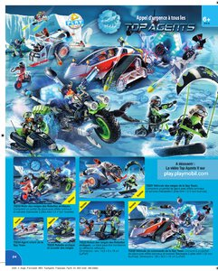 Catalogue Playmobil 2021 page 24
