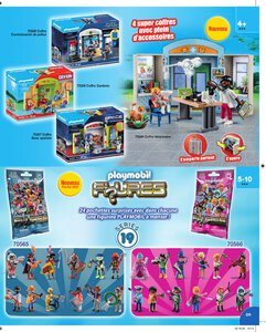 Catalogue Playmobil 2021 page 25