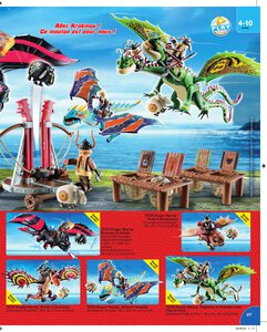 Catalogue Playmobil 2021 page 27
