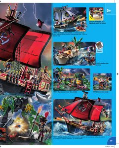 Catalogue Playmobil 2021 page 29