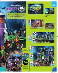 Catalogue Playmobil 2021 page 31