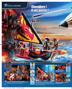 Catalogue Playmobil 2021 page 34