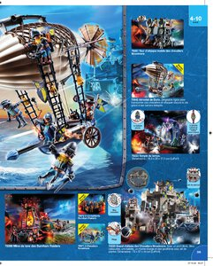 Catalogue Playmobil 2021 page 35