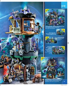 Catalogue Playmobil 2021 page 37