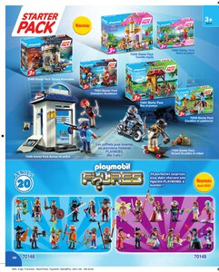 Catalogue Playmobil 2021 page 38