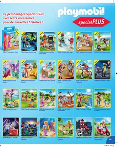 Catalogue Playmobil 2021 page 39