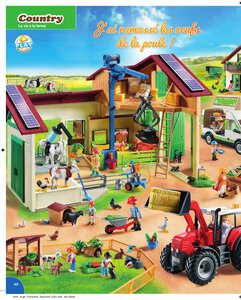 Catalogue Playmobil 2021 page 42
