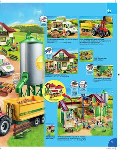 Catalogue Playmobil 2021 page 43