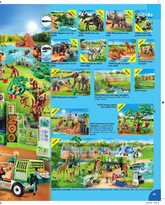 Catalogue Playmobil 2021 page 45