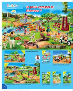 Catalogue Playmobil 2021 page 46