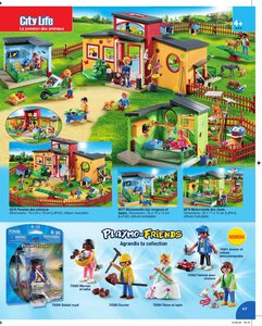 Catalogue Playmobil 2021 page 47