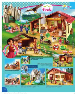 Catalogue Playmobil 2021 page 48