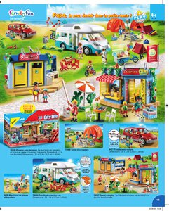 Catalogue Playmobil 2021 page 49