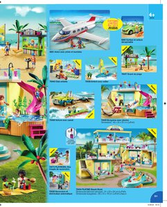 Catalogue Playmobil 2021 page 51
