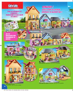 Catalogue Playmobil 2021 page 56