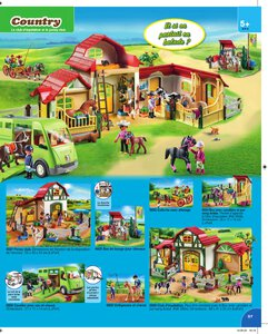 Catalogue Playmobil 2021 page 57