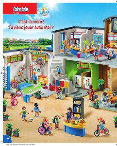 Catalogue Playmobil 2021 page 58