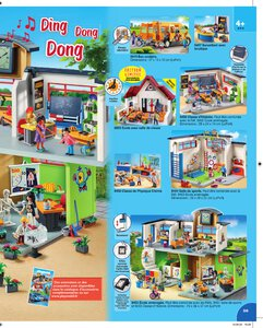 Catalogue Playmobil 2021 page 59