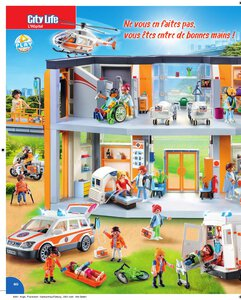 Catalogue Playmobil 2021 page 60