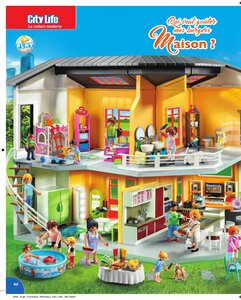 Catalogue Playmobil 2021 page 62