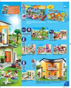 Catalogue Playmobil 2021 page 63
