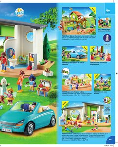 Catalogue Playmobil 2021 page 65