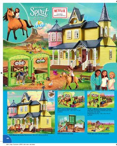 Catalogue Playmobil 2021 page 66