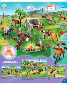 Catalogue Playmobil 2021 page 67