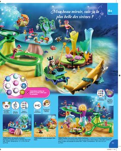 Catalogue Playmobil 2021 page 71