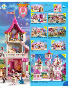 Catalogue Playmobil 2021 page 73