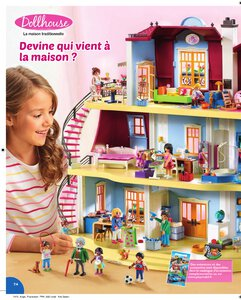 Catalogue Playmobil 2021 page 74