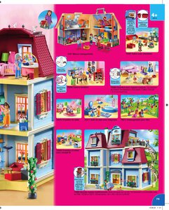 Catalogue Playmobil 2021 page 75